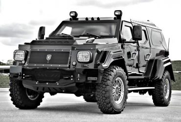 Tips to find the best-armored cars